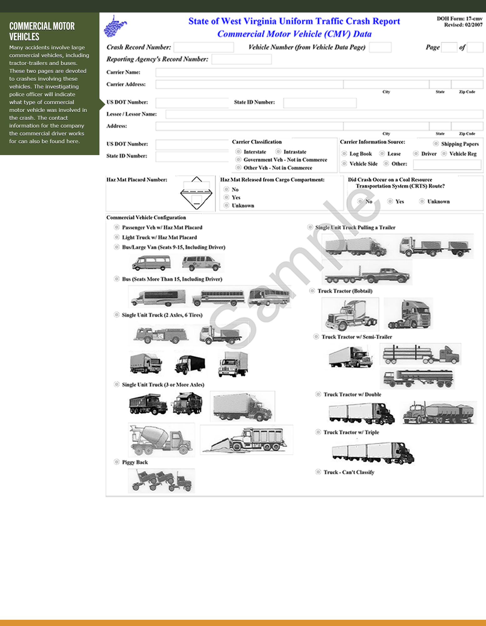 WV Accident Report Page 9