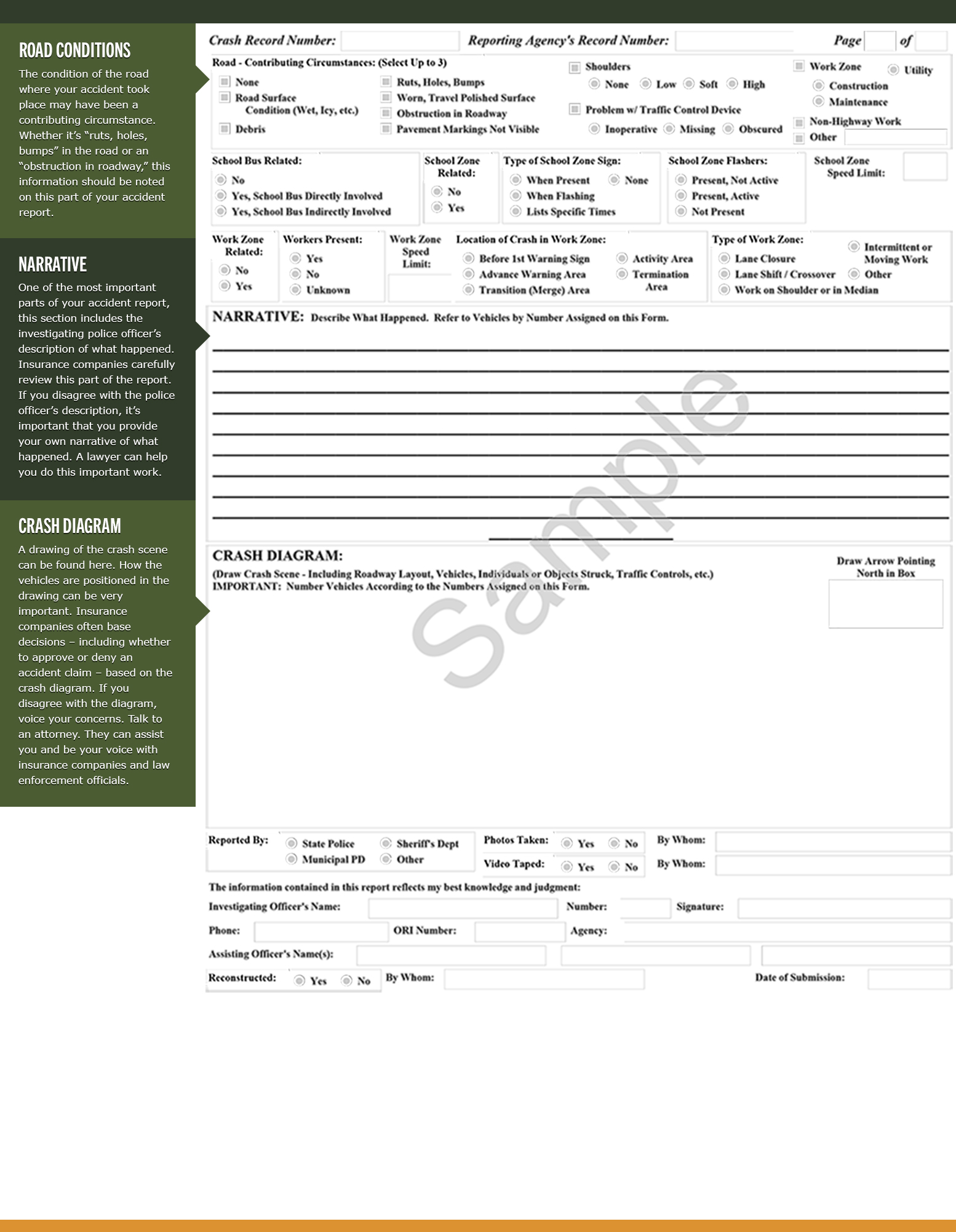 WV Accident Report Page 2