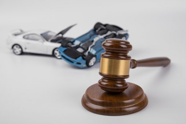 West Virginia car accident lawyer