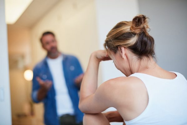 West Virginia Domestic Abuse Lawyers