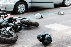 West Virginia motorcycle accident attorney