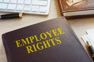 West Virginia employment lawyer